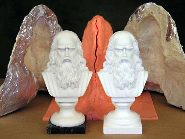 Форма для скульптуры